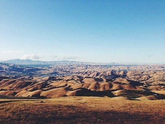 Desert Soils
