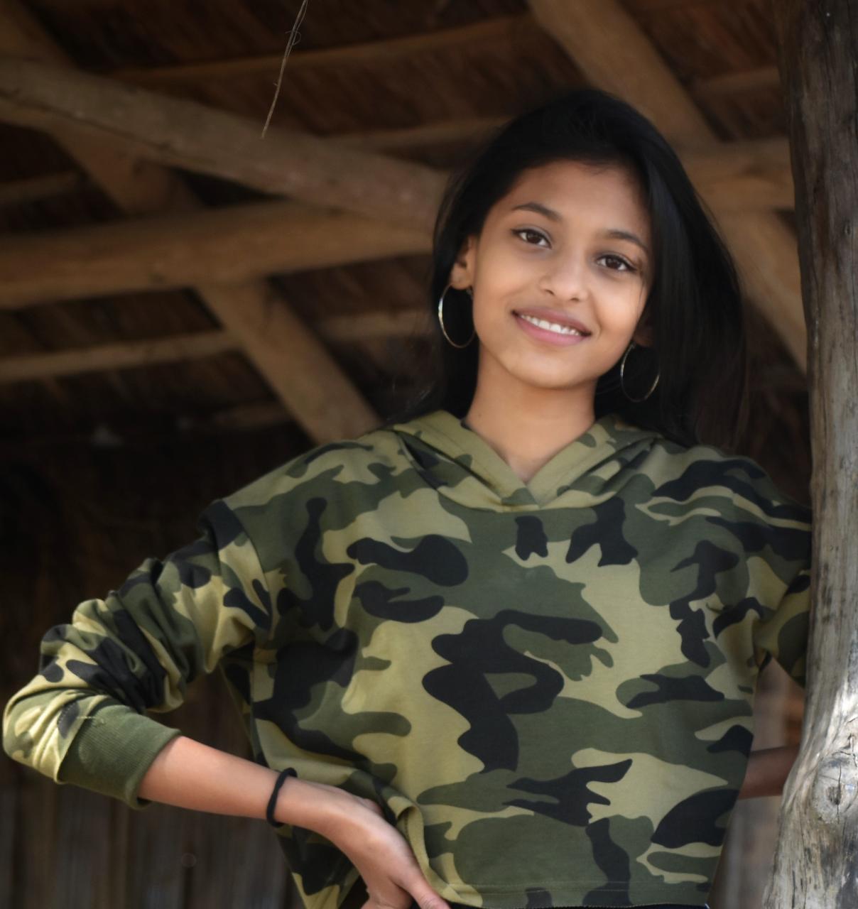 Mansi Shrivastav