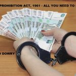 Dowry Prohibition Act - All you need to know