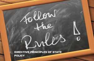 Directive Principle of State Policy