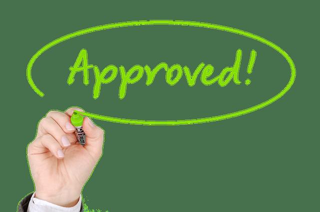 loans approval