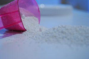 bleaching powder uses