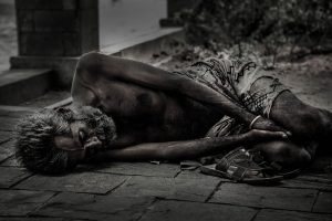 causes of poverty in India