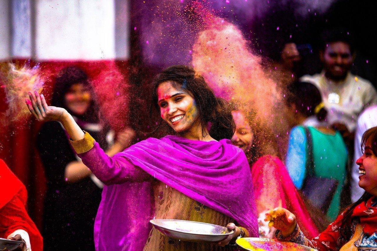 diversity in India