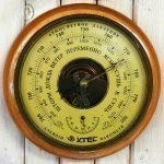 Mercury Barometer| Meaning, Inventor, Principle, How it works, Advantages and Uses