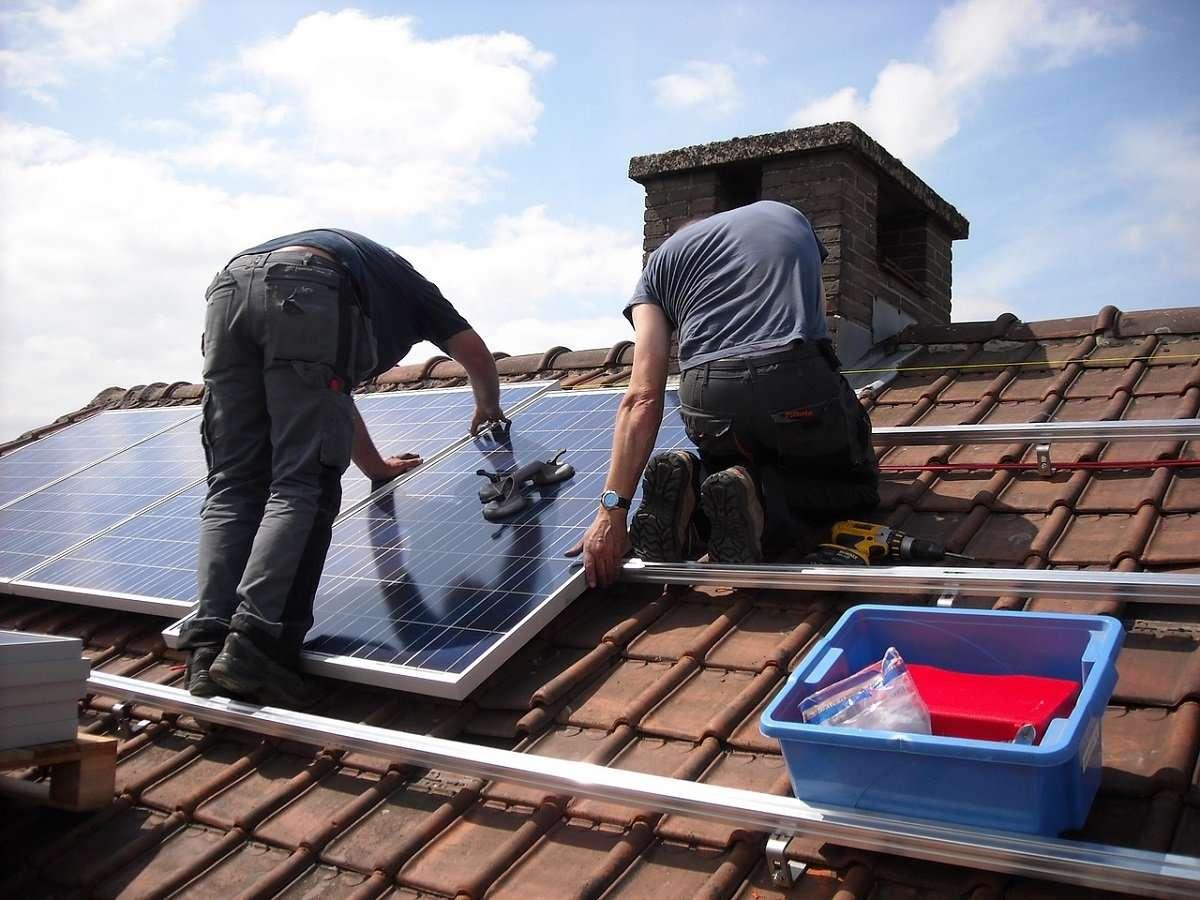 types of solar energy