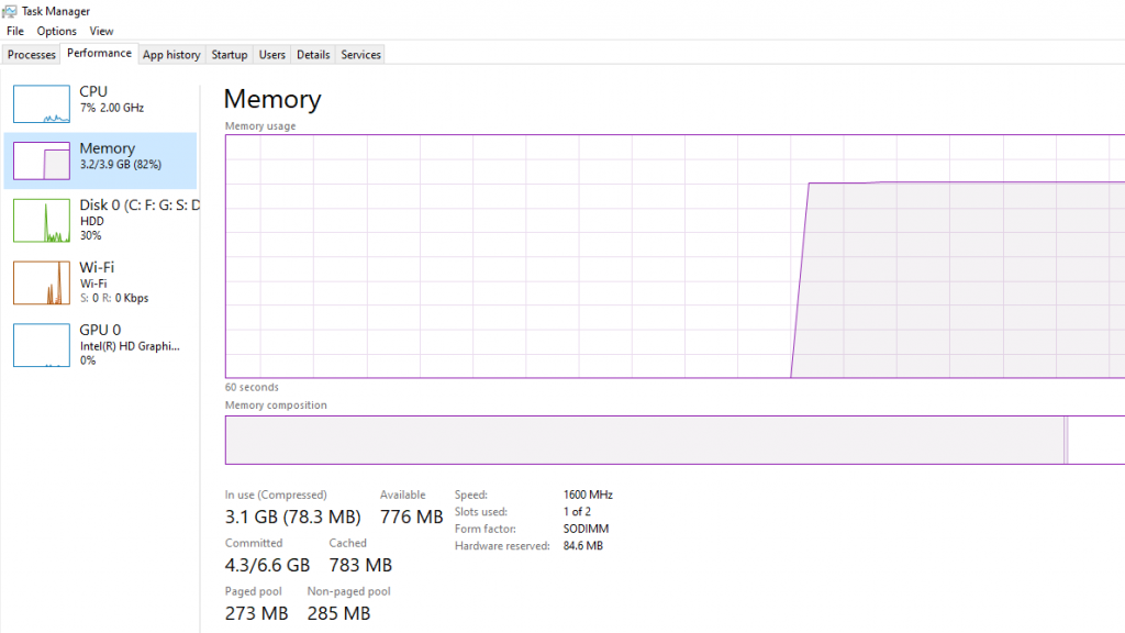 What is RAM